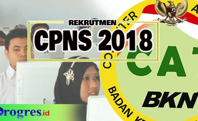 RekrutmenCPNS 2018